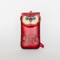 Smart Phone Case for IPhone 6 or 7 AP 416.1 Owl